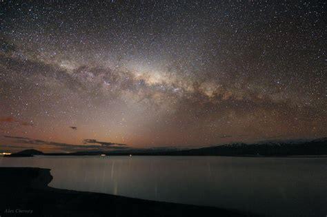 Lake Tekapo Milky Way Alex Cherney Twan