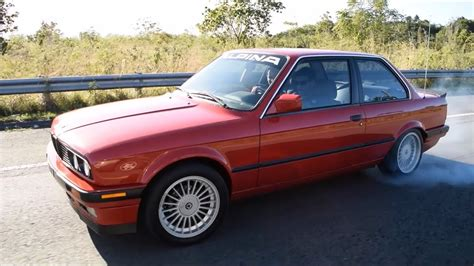 1989 Bmw E30 325is Coupe Teaser!
