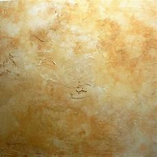 Metallic Bronze Faux Paint On Wall  Faux Painting Idea 2