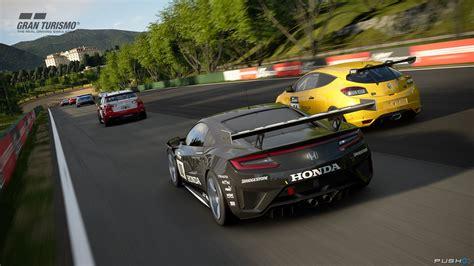 Gran Turismo Sport Ps4 Playstation 4 Profile
