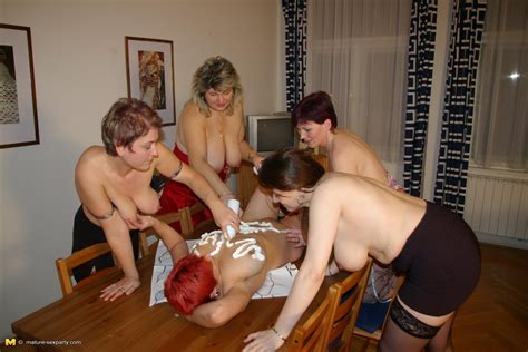 Mature Group Sex Party Pictures Pichunter
