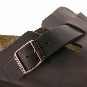 Birkenstock Boston Leather Clog Men 39 S Backcountry Com