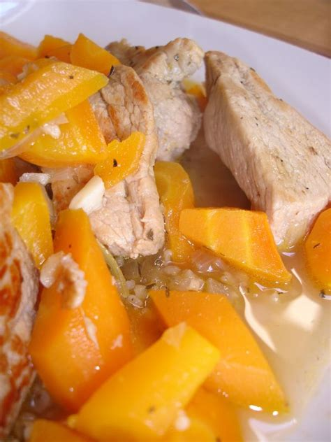 sauté de veau et ses carottes fondantes quot mes brouillons de cuisine