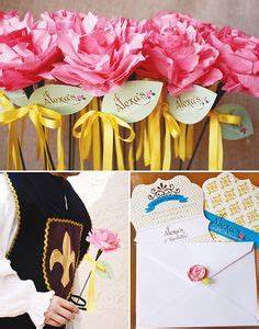 1000+ images about Beauty & the Beast Party on Pinterest ...