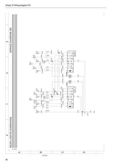 Volvo Vnl Wiring Diagram Four Designenvy