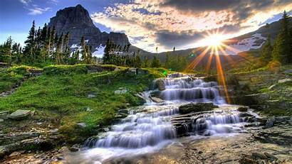 Landscape Wallpapers Cool Landscapes Nature Desktop Wallpapersafari