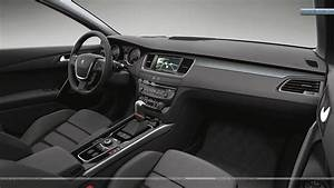 Peugeot 508 GT Interior Wallpaper