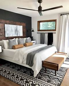 20, Awesome, Master, Bedroom, Design, And, Decor, Ideas