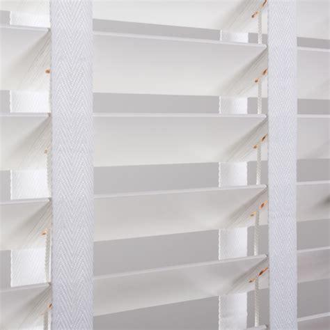 brede houten jaloezieen houten jaloezie 235 n 50 mm breed kopen bestel online bij