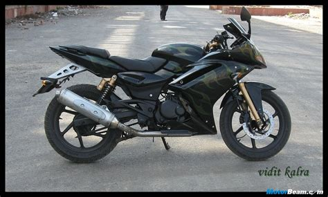 Bike Modification In Dhaka by Pulsar 180 Modified Bikes Images Best Seller Bicycle Review