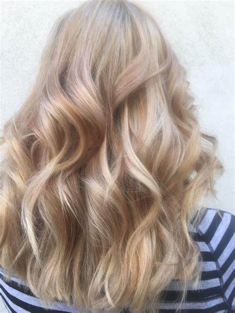 Golden Platinum Hair by Can You Dye Platinum Hair Golden Quora