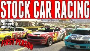 GTA 5 Stock Car Racing : 4 Free Race Cars & Monster Truck ...