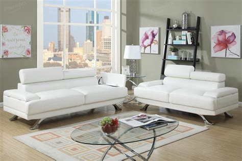 white leather sofa set boyn white leather sofa and loveseat set steal a sofa