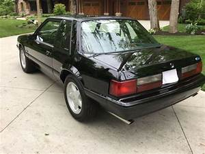 93 Mustang Notchback for sale - Ford Mustang 1993 for sale in Greenwood, Indiana, United States