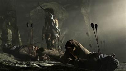 Skyrim Elder Scrolls Desktop Wallpapers Backgrounds Mobile