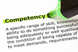 thoughtLEADERS,... Competency