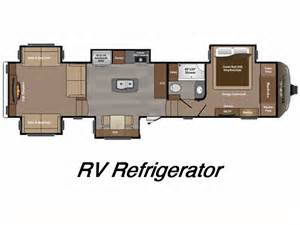 2015 montana 3790rd floor plan 5th wheel keystone rv