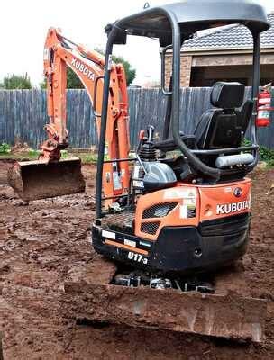 hire  tonne excavator mini excavators hireseeking