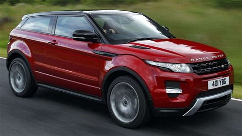 land rover range rover evoque coupe 2015 range rover evoque coupe dynamic review road test