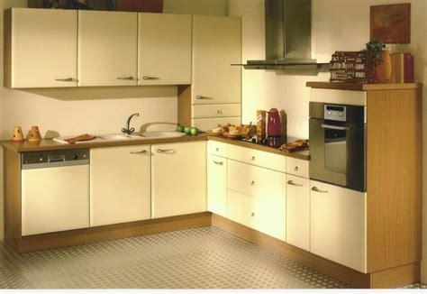meuble cuisine jaune meuble de cuisine jaune pale mobilier design décoration