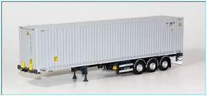 12 Fuß Container : nor truck tek 0066 dtec chassis mit 45 fuss see container ~ Sanjose-hotels-ca.com Haus und Dekorationen