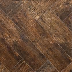 Redwood Wood Flooring by Redwood Mahogany 6x24 Wood Plank Porcelain Tile