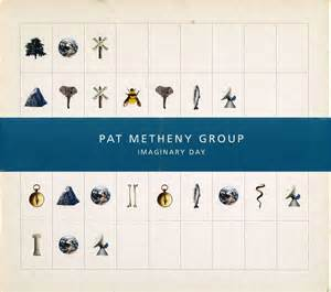 pat metheny imaginary day 1997 avaxhome