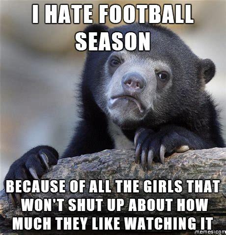 Football Season Meme - home memes com