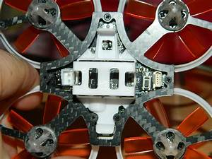 Dys Elf 83mm Brushless Micro Fpv Quadcopter