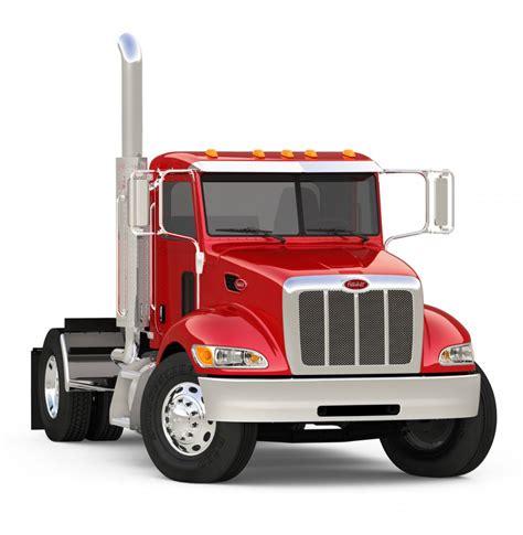new truck models model 337 camions excellence peterbilt