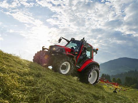 lindner tractors pressebilder