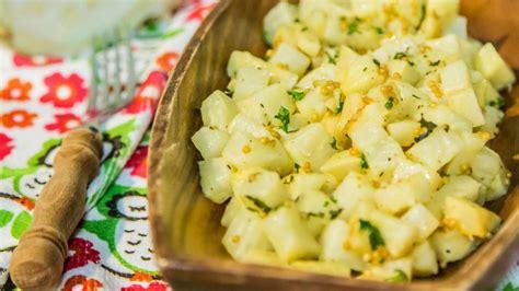 Come Si Cucina Il Sedano Rapa Ricetta by Come Preparare Il Sedano Rapa Con Semi Di Senape