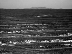 NASA Mars Opportunity Rover Update: Opportunity Studies ...