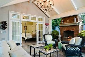 49, Outdoor, Living, Room, Design, Ideas