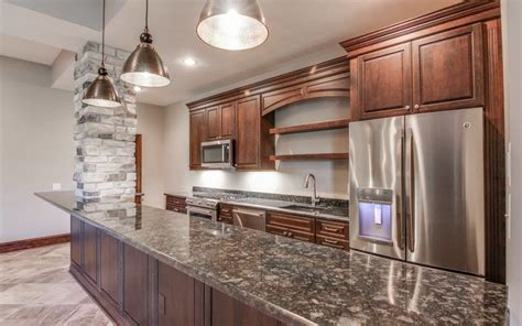 properly clean  granite countertops choice