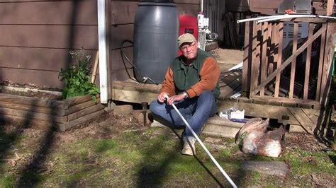 Garden Drip Irrigation Part 2