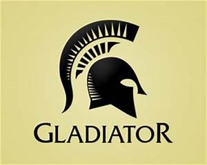 GLADIATOR Designed by omeruysal | BrandCrowd