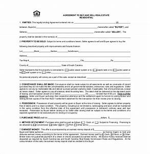 buyer seller agreement template 12 buy sell agreement With buy word document