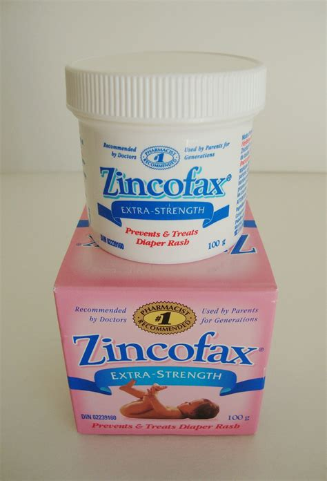 Amazoncom Zincofax Original Ointment For Treatment