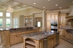 rustic kitchen cabinets for beautiful homes built 7839
