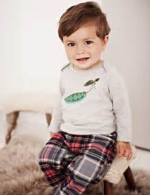Cute Little Boys Haircut