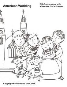 wedding coloring book wedding coloring pages that are free and printable