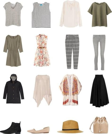 What to Wear in Japan in Spring