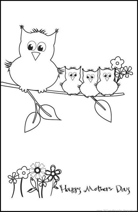 s day card templates for preschoolers wallpaper free printable mothers day card
