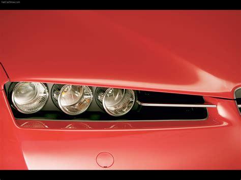 Alfa Romeo Brera (2005) - picture 46 of 59