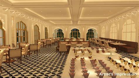 aurika hotels  resorts debuts  udaipur business
