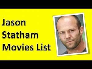 Jason Statham Movies List - ViYoutube