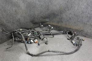07 Harley Davidson Dyna Fxd Fxdl Wiring Wire Harness Loom