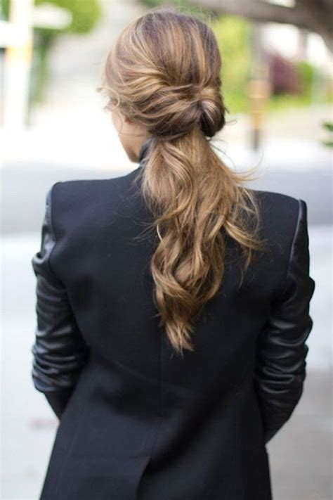 ideas  job interview hairstyles  pinterest