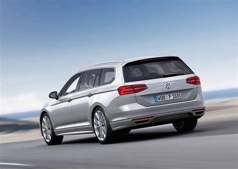 Volkswagen Passat Variant Car Wallpapers 2015 - XciteFun.net
